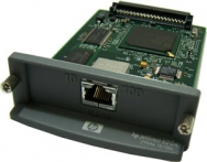 HP jet direct 620n ethernet 10/100