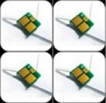 Chip HP® LaserJet M4555MFP/M601/M602