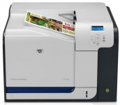 HP Laserjet CP3525dn (CC470A)