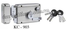 Ổ khóa cổng KC mã KC-903