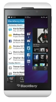 BlackBerry Z10 (Likenew)