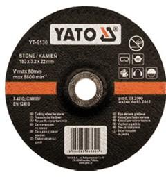 Đá cắt YATO