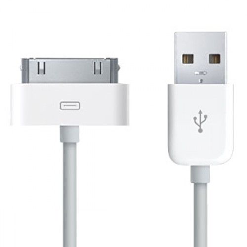 CABLE IPHONE 3-4-4S