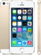 APPLE IPHONE 5S GOLD 16GB mới 100%