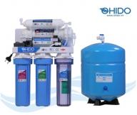 Máy lọc nước gia đình RO OHIDO T8080 5 cấp lọc