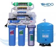 Máy lọc nước gia đình RO OHIDO T8080 7 cấp lọc