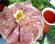 Giò Jambon bò - Loại đặc biệt
