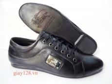 Giày da nam Burberry NQ207