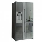 Tủ lạnh SBS Hitachi RM700GPGV2GS - 584L