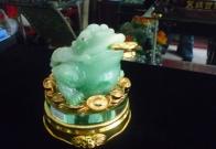 Phong Thủy Phòng Khách