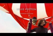 Louis Vuitton tung quảng cáo túi xách  LV ấn tượng