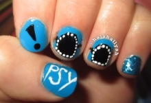 Gentleman nail
