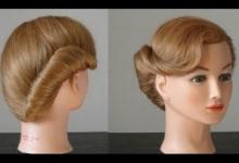 Cách vấn tóc