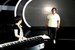 Học thanh nhạc cơ bản: Mẫu luyện thanh số 1'
