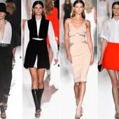 Thời trang nữ thu đông