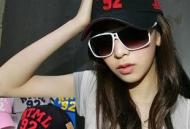 Nón thời trang nữ phong cách Hàn quốc