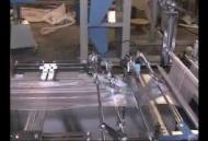 Quy trình thổi túi nylon