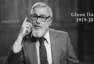 Giáo sư Glenn Doman
