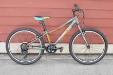 Xe đạp Giant XTC Jr 24 Lite 2018