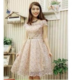 Đầm thời trang