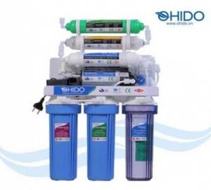 Máy lọc nước RO tinh khiết