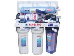 Máy lọc nước Kangaroo KG102 5 lõi lọc - không tủ