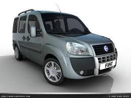 Fiat Doblo ELX - 2004