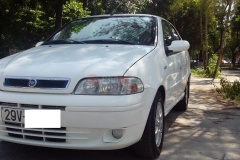 Fiat Albea Grand hlx 1.6 - 2006