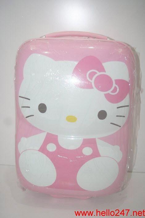 vali kéo du lịch kitty đẹp new hàng thái cao cấp sang trọng giá siu rẻ ,ship hàng tận nơi hotttt(Mã SP: VLHK41)