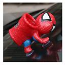 winwinshop-Người nhện trang trí xe hơi