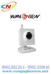 Camera IP Wansview NCL611WHP