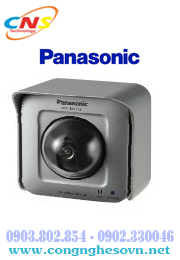 Camera Panasonic WV-SW174E