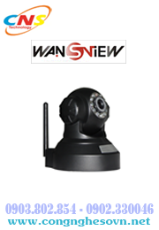 Camera IP Wansview NCL610WHP