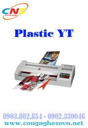 Máy ép Plastic YT 320