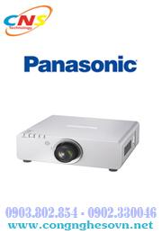 Máy chiếu PANASONIC PT-DX810S