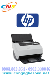 Máy scan HP ScanJet Enterprise 7000 s2 Sheet-feet scanner