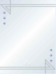 Gương soi TAV 076B(Mã SP: 1107846)