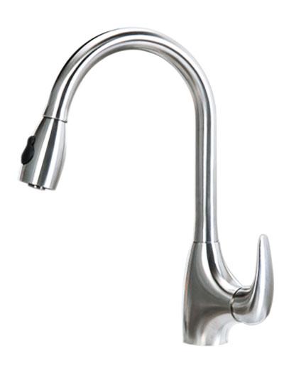 Vòi chậu rửa Inox Cavallo CA071(Mã SP: 1187196)