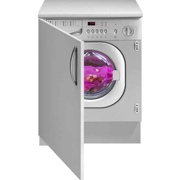 Máy giặt Teka LI 1260 S(Mã SP: 754929)