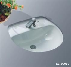 Linax Chậu rửa mặt GL-2094V(Mã SP: 1708)