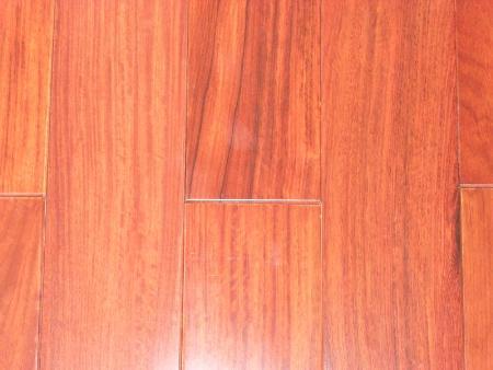 Sàn gỗ solid Giáng Hương - Ván sàn Hương Lào(Mã SP: 04)