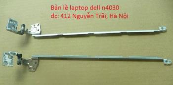 thay bản lề laptop dell n4030