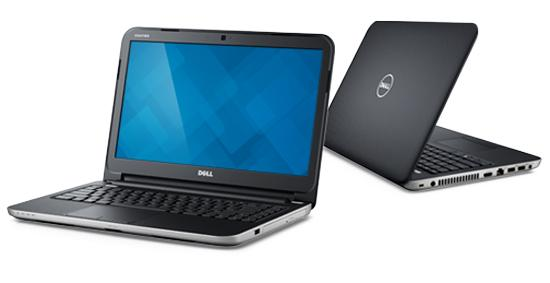 Dell Vostro 2421 (W522104) (Intel Core i5-3337U 1.8GHz, 4GB RAM, 500GB HDD, VGA Intel HD Graphics 4000, 14 inch, PC DOS)