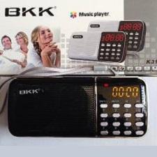 Loa nghe nhạc BKK K31(Mã SP: BKK)