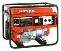 HONDA EP 3800CX
