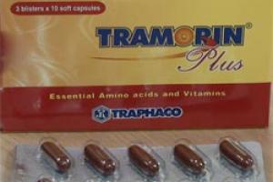TRAMORIN Plus