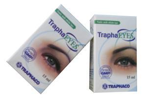 TraphaEYES
