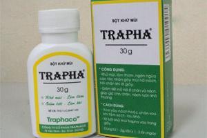 TRAPHA