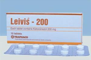 LEIVIS-200