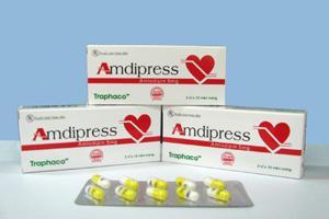 AMDIPRESS